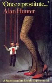 book cover of Once a Prostitute