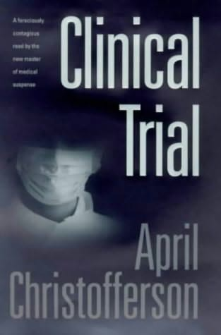 book cover of Clinical Trial