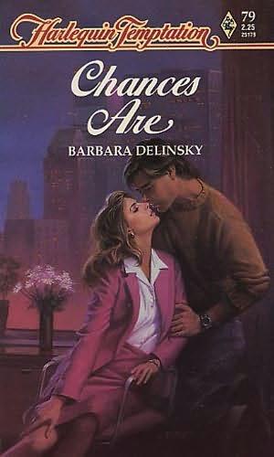 Chances Are - Barbara Delinsky