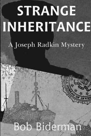 book cover of Strange Inheritance