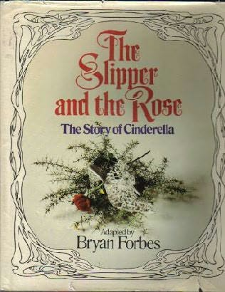book cover of Slipper and the Rose