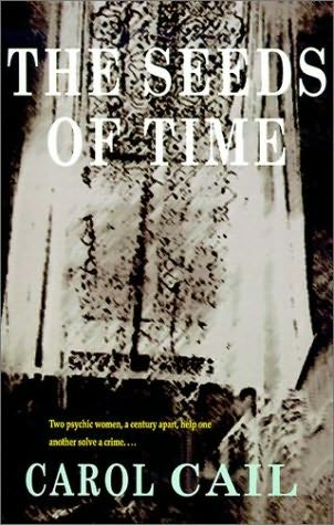 book cover of The Seeds of Time
