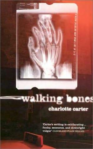 book cover of Walking Bones