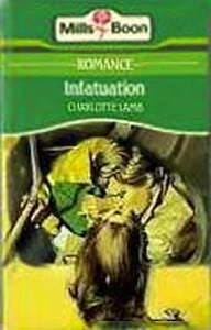 book cover of Infatuation