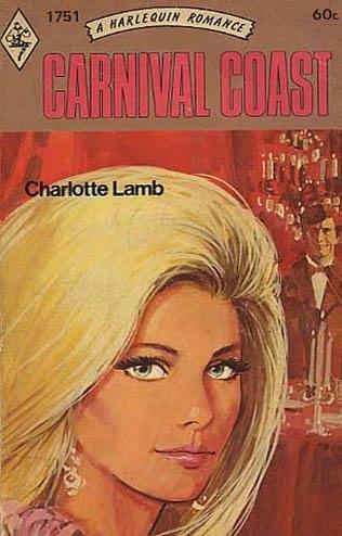 book cover of Carnival Coast