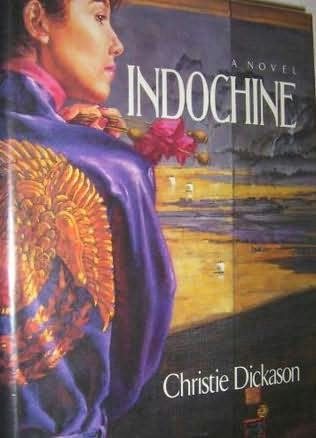book cover of Indochine