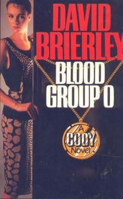 book cover of Blood Group O