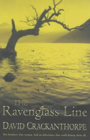 book cover of The Ravenglass Line