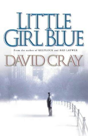 book cover of Little Girl Blue