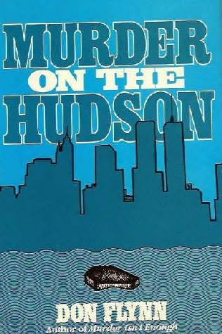 book cover of Murder on the Hudson