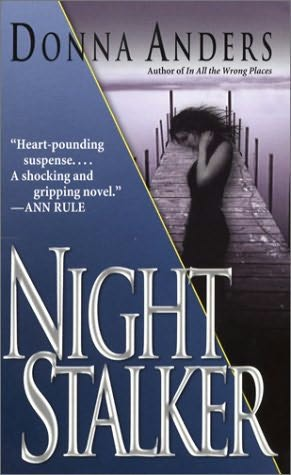 book cover of Night Stalker