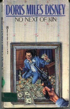 book cover of No Next of Kin
