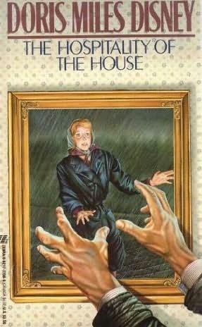 book cover of The Hospitality of the House