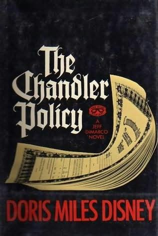 book cover of The Chandler Policy