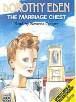 book cover of The Marriage Chest