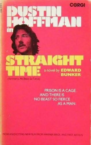 book cover of Straight Time