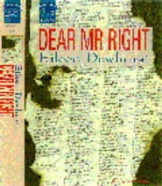 book cover of Dear Mr. Right