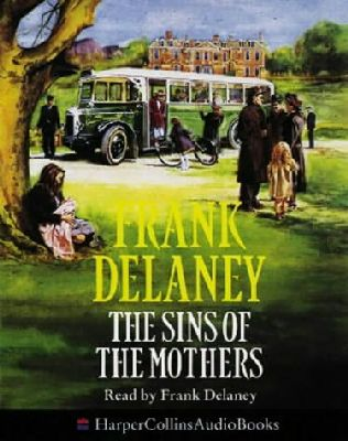 book cover of The Sins of the Mothers