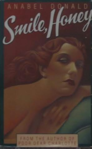 book cover of Smile, Honey