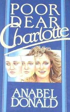 book cover of Poor Dear Charlotte
