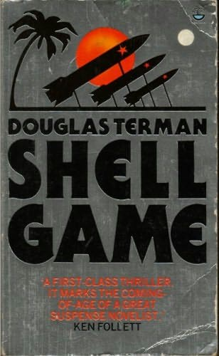 A Book Of Shells A Shell Game