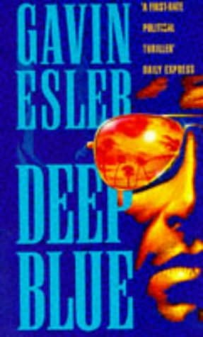 book cover of Deep Blue