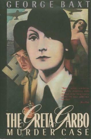 book cover of The Greta Garbo Murder Case