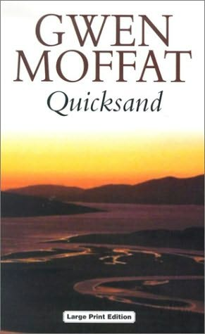 book cover of Quicksand