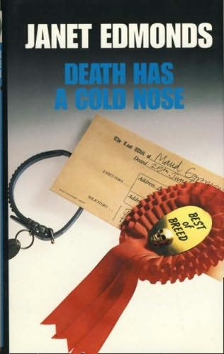 book cover of Death Has a Cold Nose