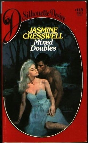 book cover of Mixed Doubles
