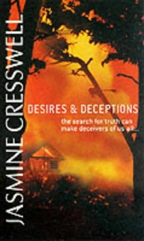 book cover of Desires and Deceptions