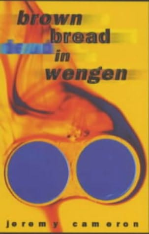 book cover of Brown Bread in Wengen