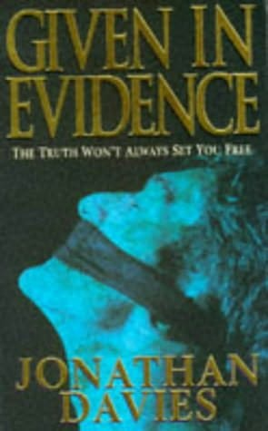 book cover of Given in Evidence