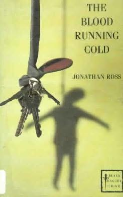 book cover of The Blood Running Cold