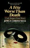 book cover of A Fete Worse Than Death