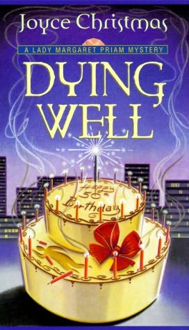 book cover of Dying Well