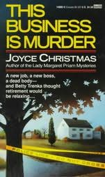 book cover of This Business Is Murder