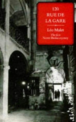 book cover of 120 Rue De La Gare