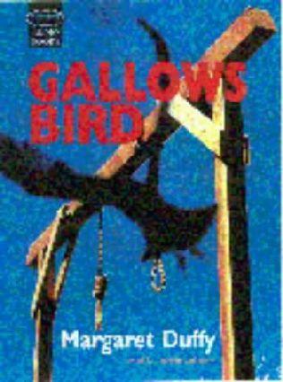 book cover of Gallows Bird