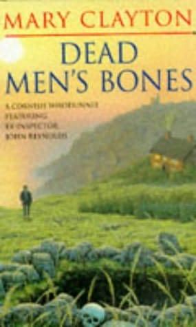 book cover of Dead Men\'s Bones
