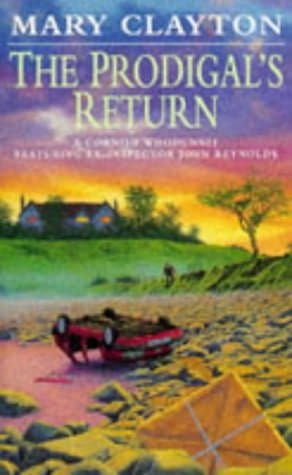book cover of The Prodigal\'s Return