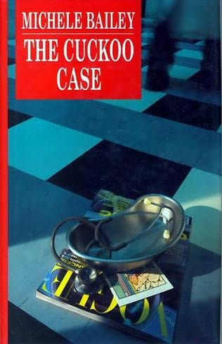 book cover of The Cuckoo Case