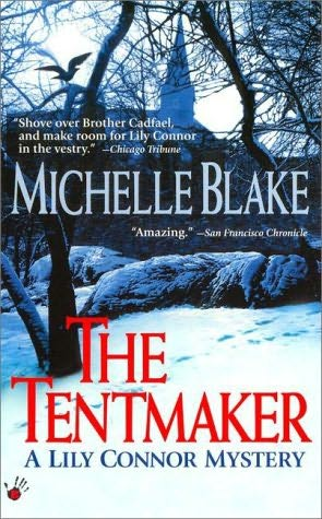 book cover of The Tentmaker
