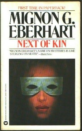book cover of Next of Kin