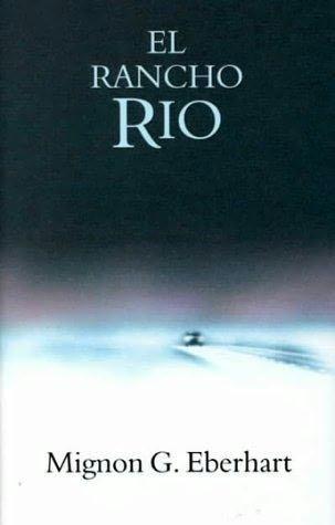 book cover of El Rancho Rio