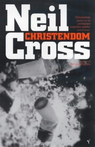 book cover of Christendom