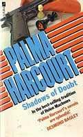 book cover of Shadows of Doubt