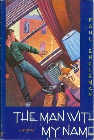 book cover of The Man With My Name