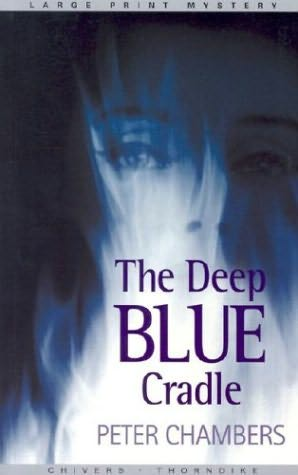 book cover of The Deep Blue Cradle