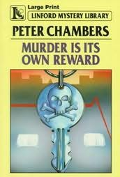 book cover of Murder Is Its Own Reward